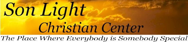 Welcome to Son Light Christian Center